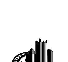 pittsburgh skyline outline pittsburgh skyline outline free download on clipartmag skyline outline pittsburgh 1 2