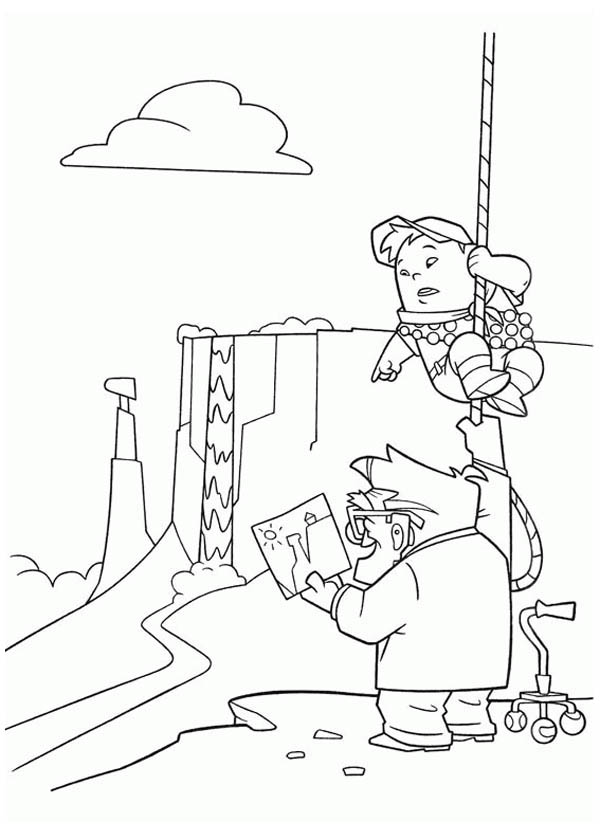 pixar up house coloring pages up house coloring page get coloring pages coloring pages pixar up house
