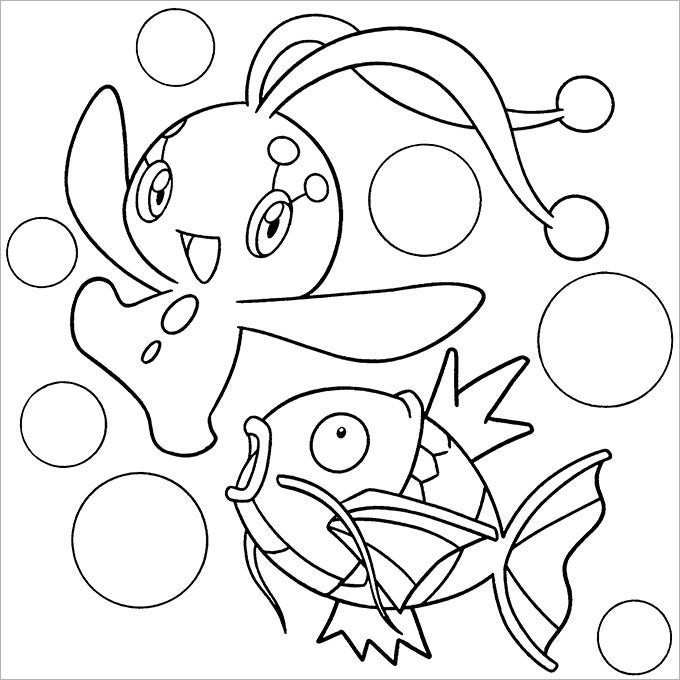 pokemon color electric pokemon coloring pages at getdrawings free download pokemon color