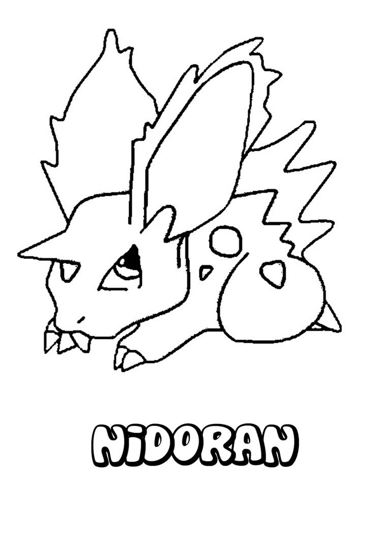 pokemon color pokemon coloring pages learn to coloring pokemon color