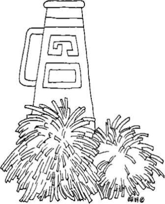 pom pom coloring pages pom pom coloring pages at getdrawings free download pom coloring pom pages