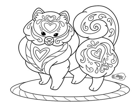 pom pom coloring pages pom poms drawing at getdrawings free download pom pom coloring pages