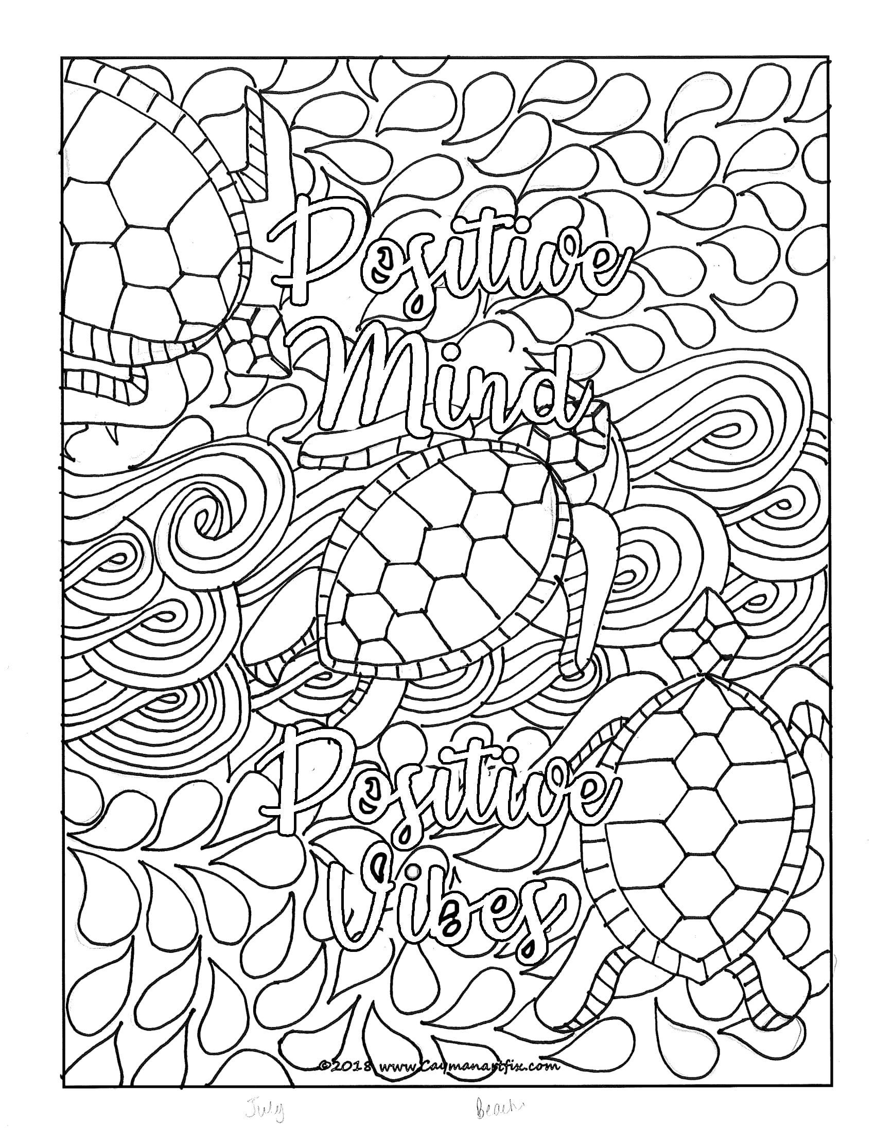 positive quotes coloring sheets inspirational quotes coloring pages quotesgram coloring sheets positive quotes
