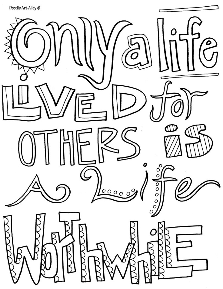 positive quotes coloring sheets inspirational word coloring pages 34 getcoloringpagesorg coloring sheets quotes positive