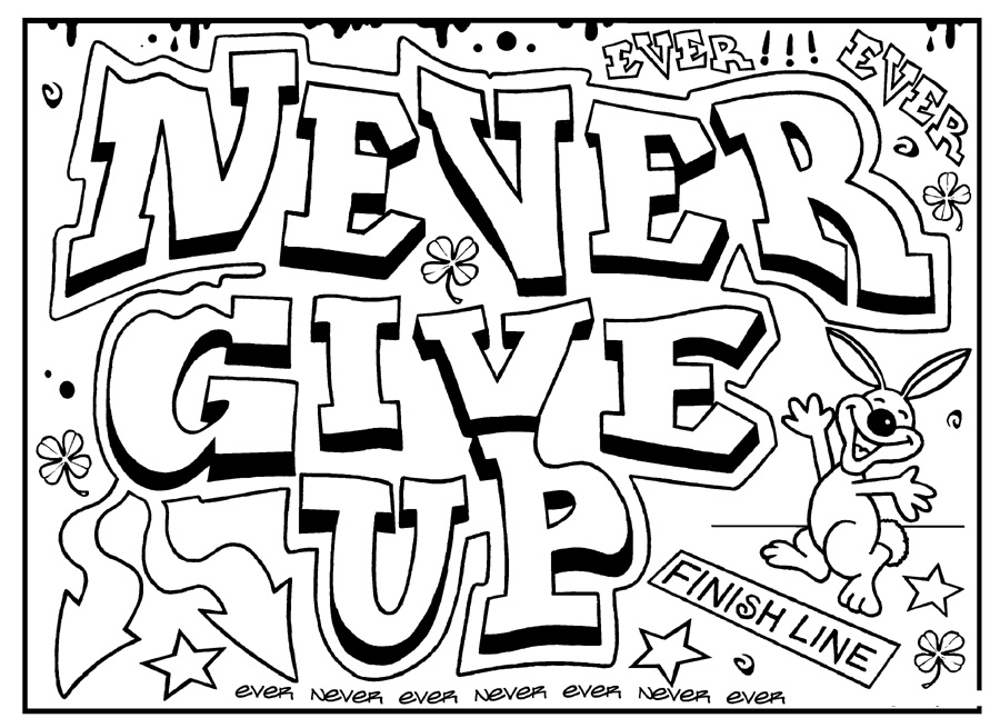 positive quotes coloring sheets positive quotes coloring pages quotesgram sheets coloring positive quotes