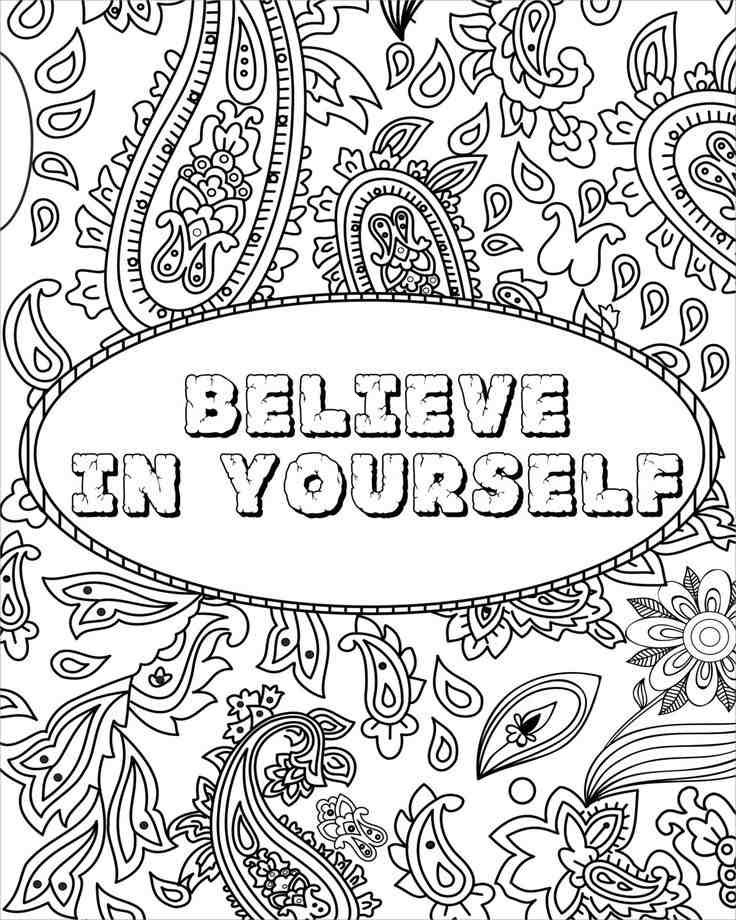 positive quotes coloring sheets positive quotes coloring pages quotesgram sheets positive quotes coloring