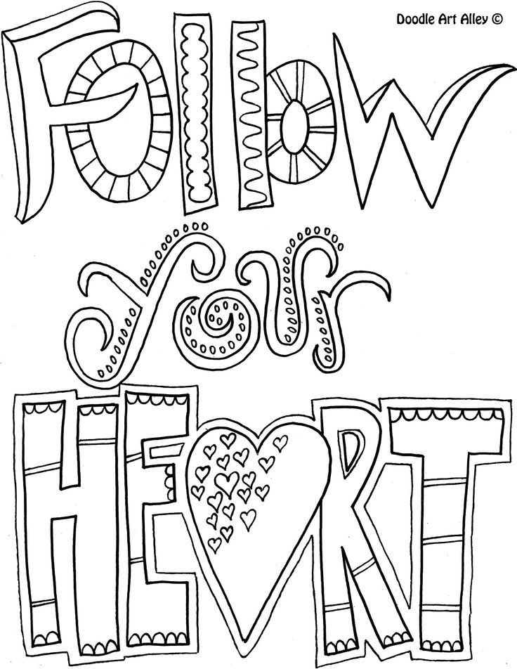 positive quotes coloring sheets quote coloring pages for adults and teens best coloring positive quotes sheets coloring