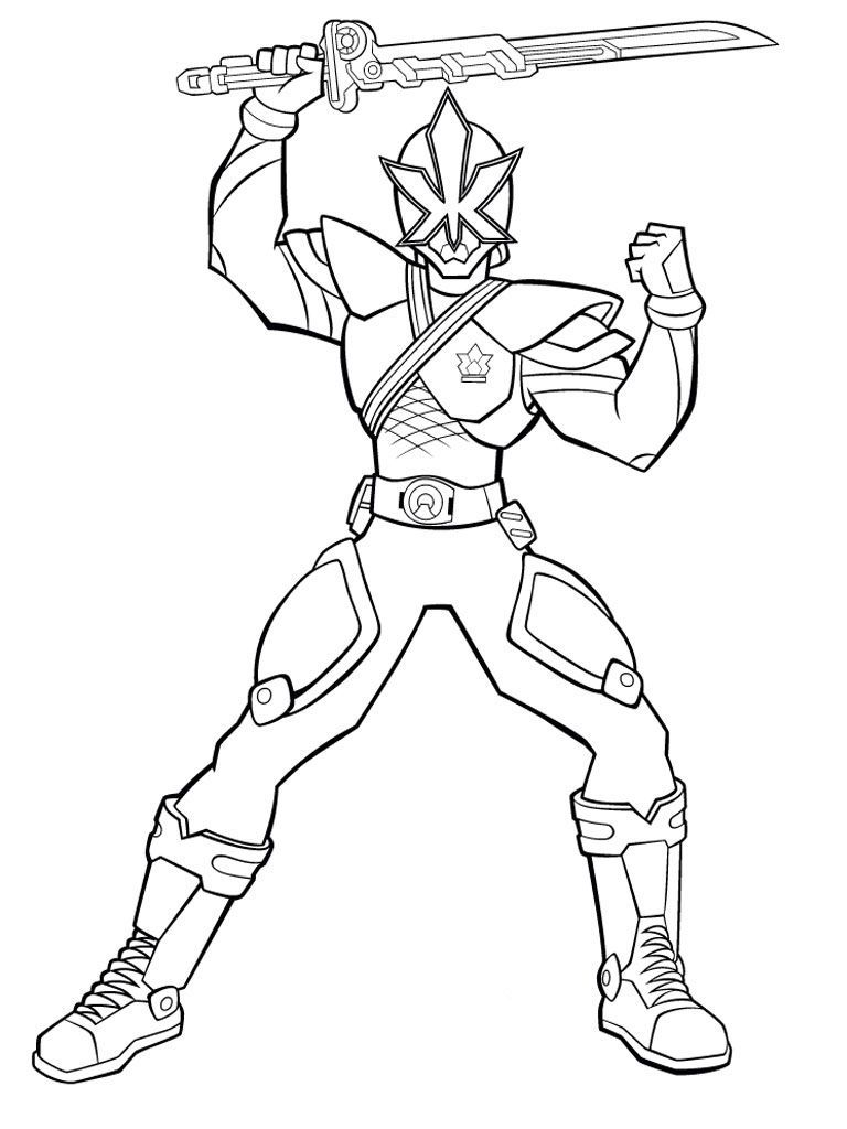 power ranger sword coloring pages coloriage adulte power rangers mighty night 30000 coloring ranger power pages sword