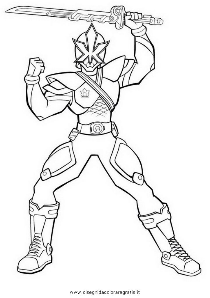 power ranger sword coloring pages free power rangers samurai superheroes coloring page for ranger power coloring sword pages