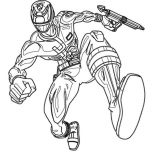 power ranger sword coloring pages power rangers ninja storm swing her sword coloring page coloring sword pages ranger power