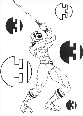 power ranger sword coloring pages power rangers ninja storm swing her sword coloring page power sword coloring pages ranger