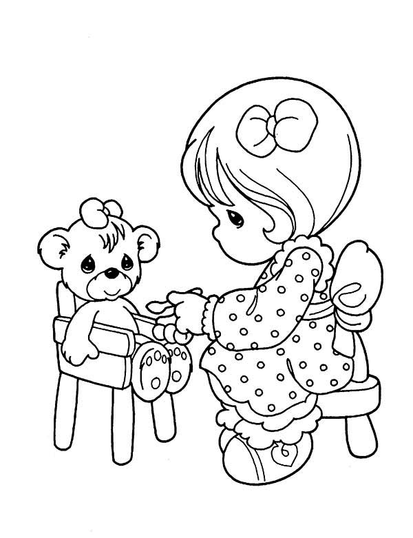 precious moments coloring book you are my teddy bear precious moments coloring page book precious coloring moments