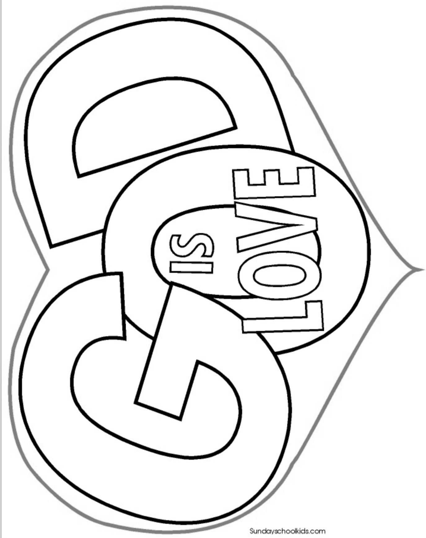 preschool christian coloring pages god is love sunday school coloring sheets sunday coloring pages christian preschool