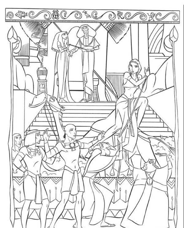 prince coloring pages the prince of egypt coloring pages prince pages coloring
