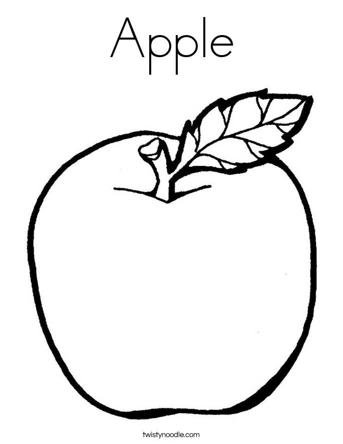 printable apple pictures apple coloring page free printable coloring pages pictures printable apple