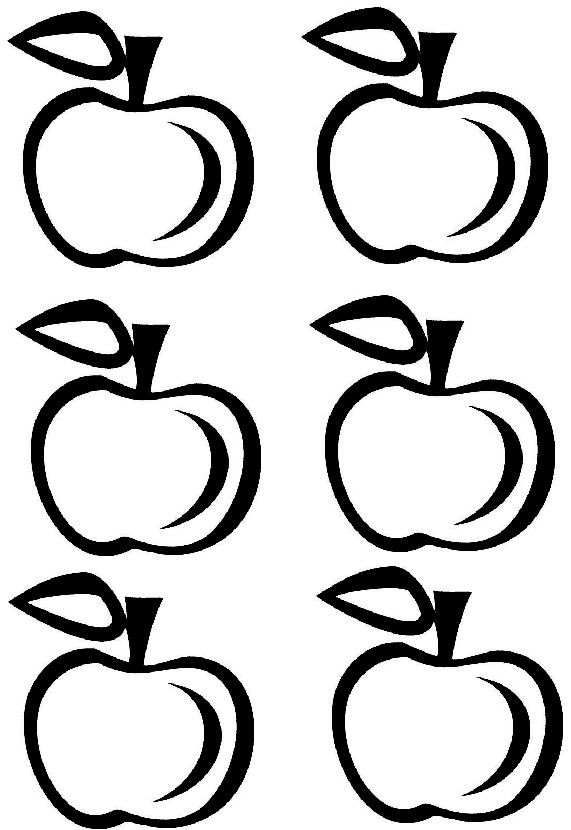 printable apple pictures smallappletemplateprintable apple coloring pages pictures printable apple
