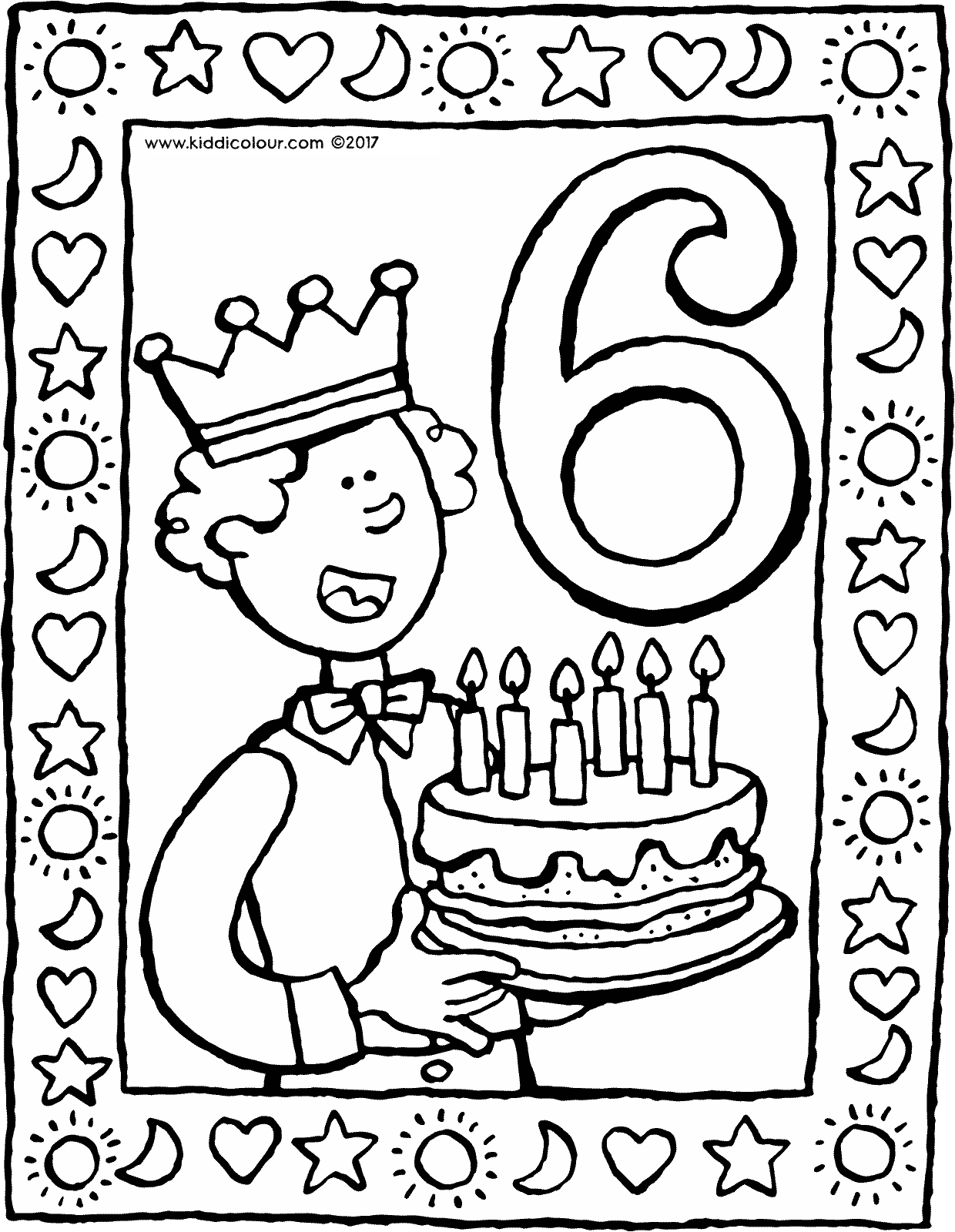 printable coloring pages for 6 year olds 6 year old coloring pages free printable 6 year old for printable coloring 6 year olds pages