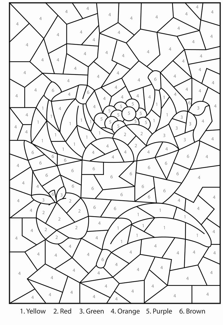 printable coloring pages for 6 year olds birthday color page coloring pages for kids holiday for printable pages year coloring olds 6