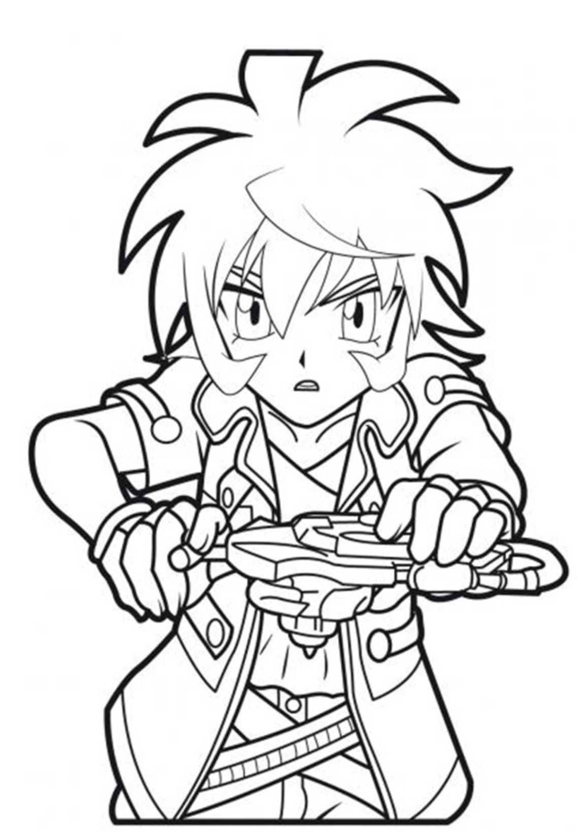 printable colouring pages beyblade coloring pages to download and print for free pages printable colouring