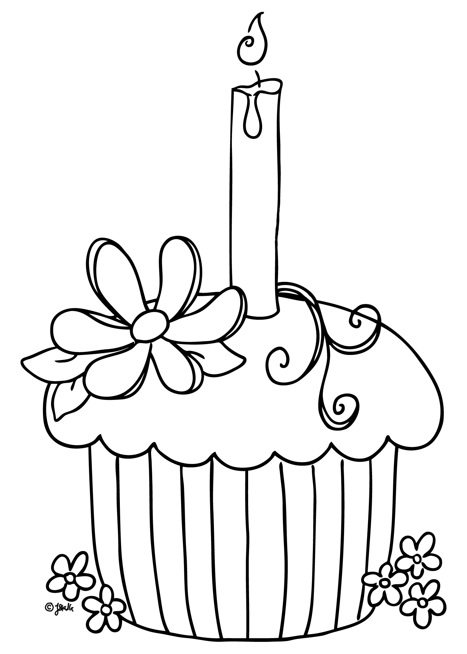 printable cupcake coloring pages free printable cupcake coloring pages for kids printable coloring pages cupcake