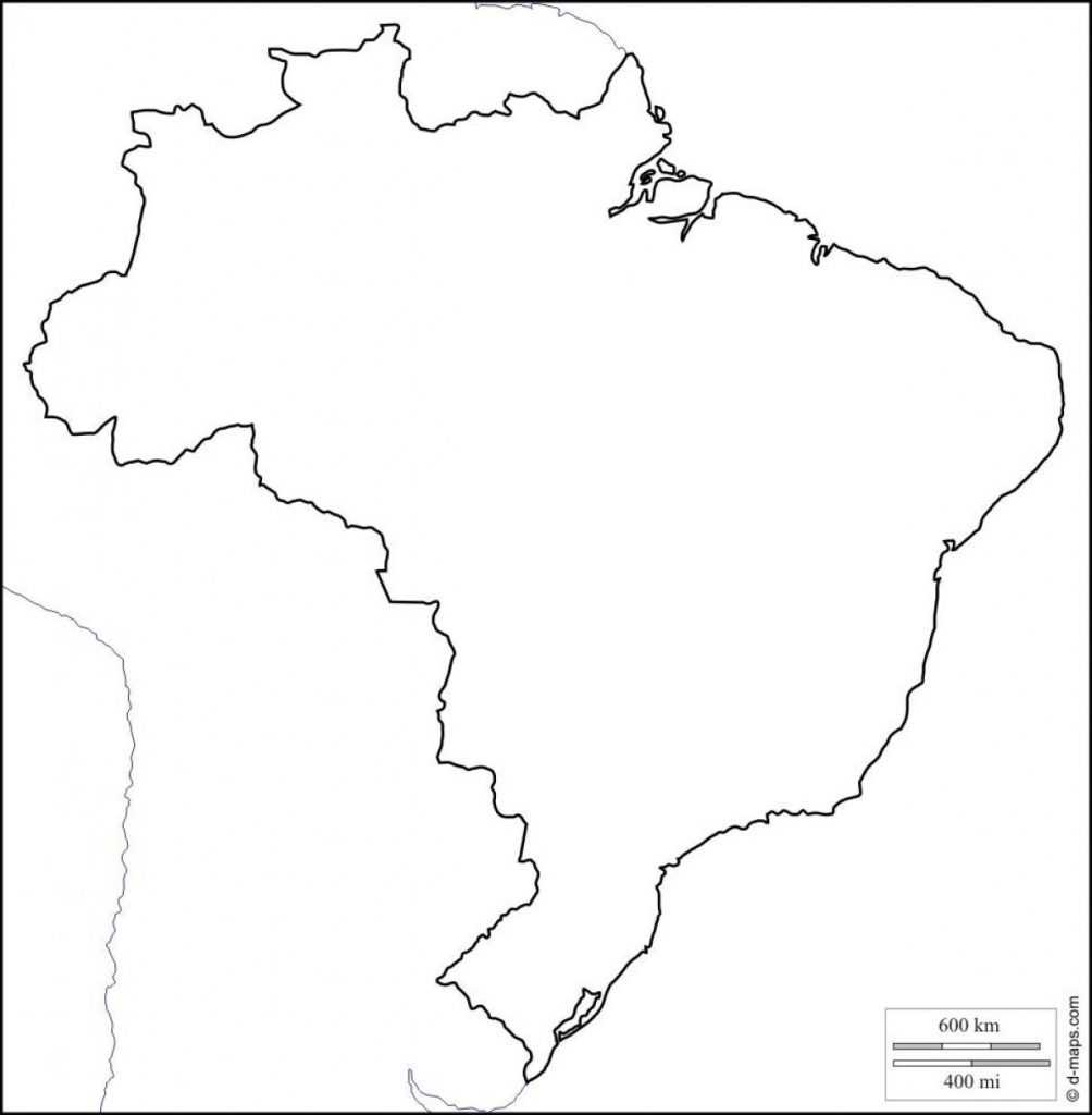 printable map of brazil brazil map coloring page free printable coloring pages brazil printable of map