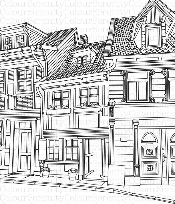 printable pictures of buildings city coloring pages coloring pages to download and print of buildings printable pictures