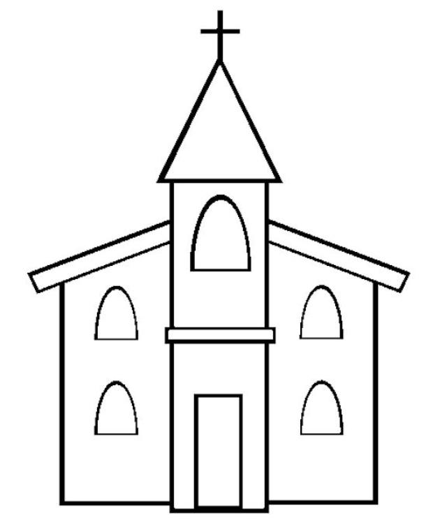 printable pictures of buildings kids at school coloring page getcoloringpagescom pictures of buildings printable