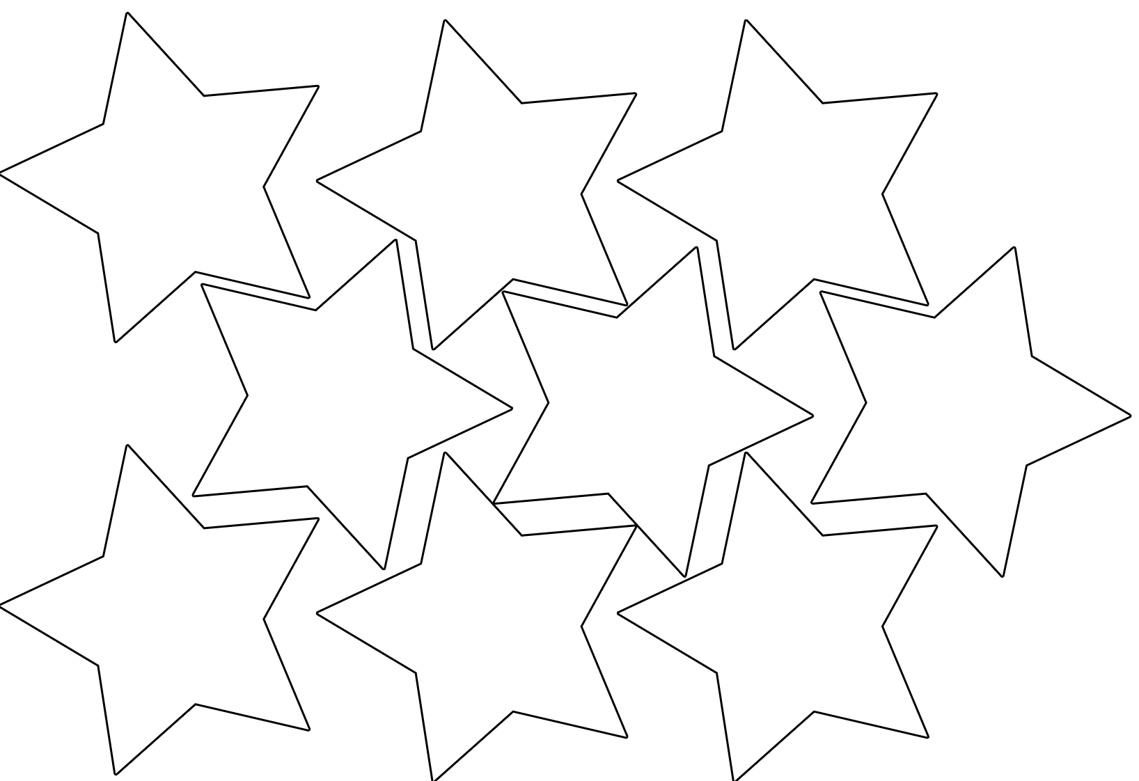 printable pictures of stars clipart stars pdf 2 inch star template printable hd png stars of pictures printable