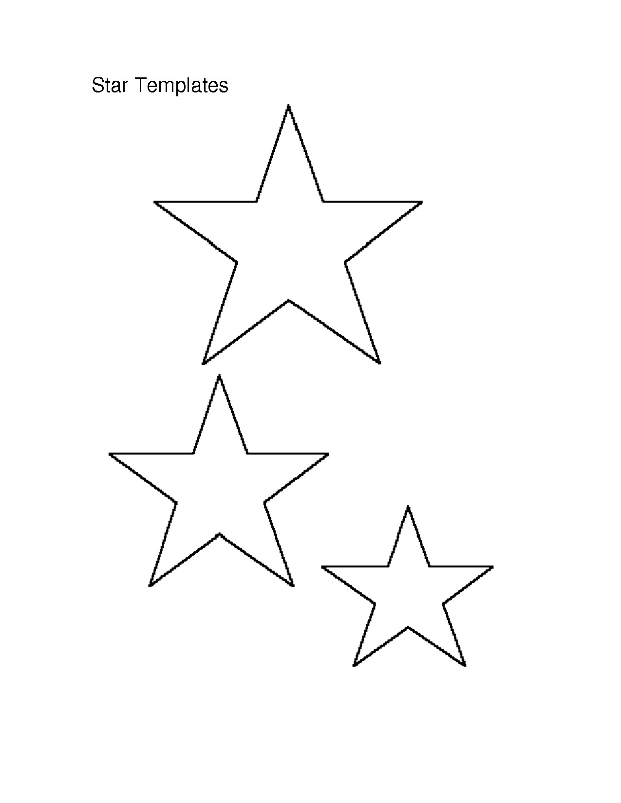 printable pictures of stars free printable star coloring pages for kids stars printable of pictures