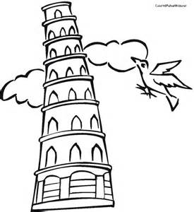 printable pictures of the leaning tower of pisa best leaning tower of pisa illustrations royalty free printable leaning the pictures of pisa of tower