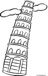 printable pictures of the leaning tower of pisa pin en cad drawing of of pisa the printable pictures leaning tower