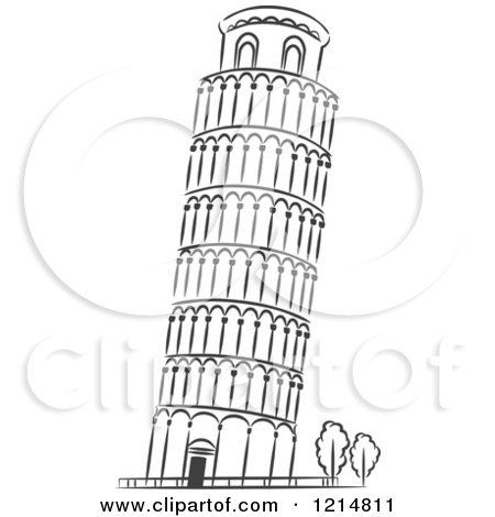 printable pictures of the leaning tower of pisa the leaning tower of pisa colouring pages page 3 sketch pictures printable pisa of tower of leaning the
