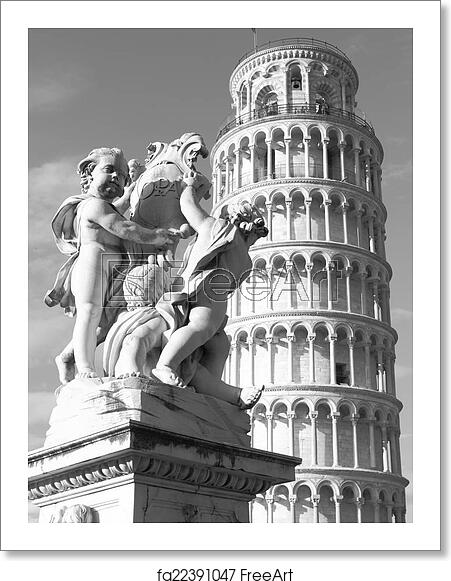 printable pictures of the leaning tower of pisa tower of pisa drawing at getdrawings free download tower leaning the printable pictures pisa of of