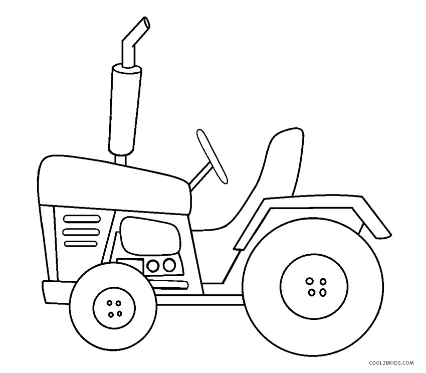 printable pictures of tractors free tractor coloring pages printable letscoloritcom pictures of printable tractors