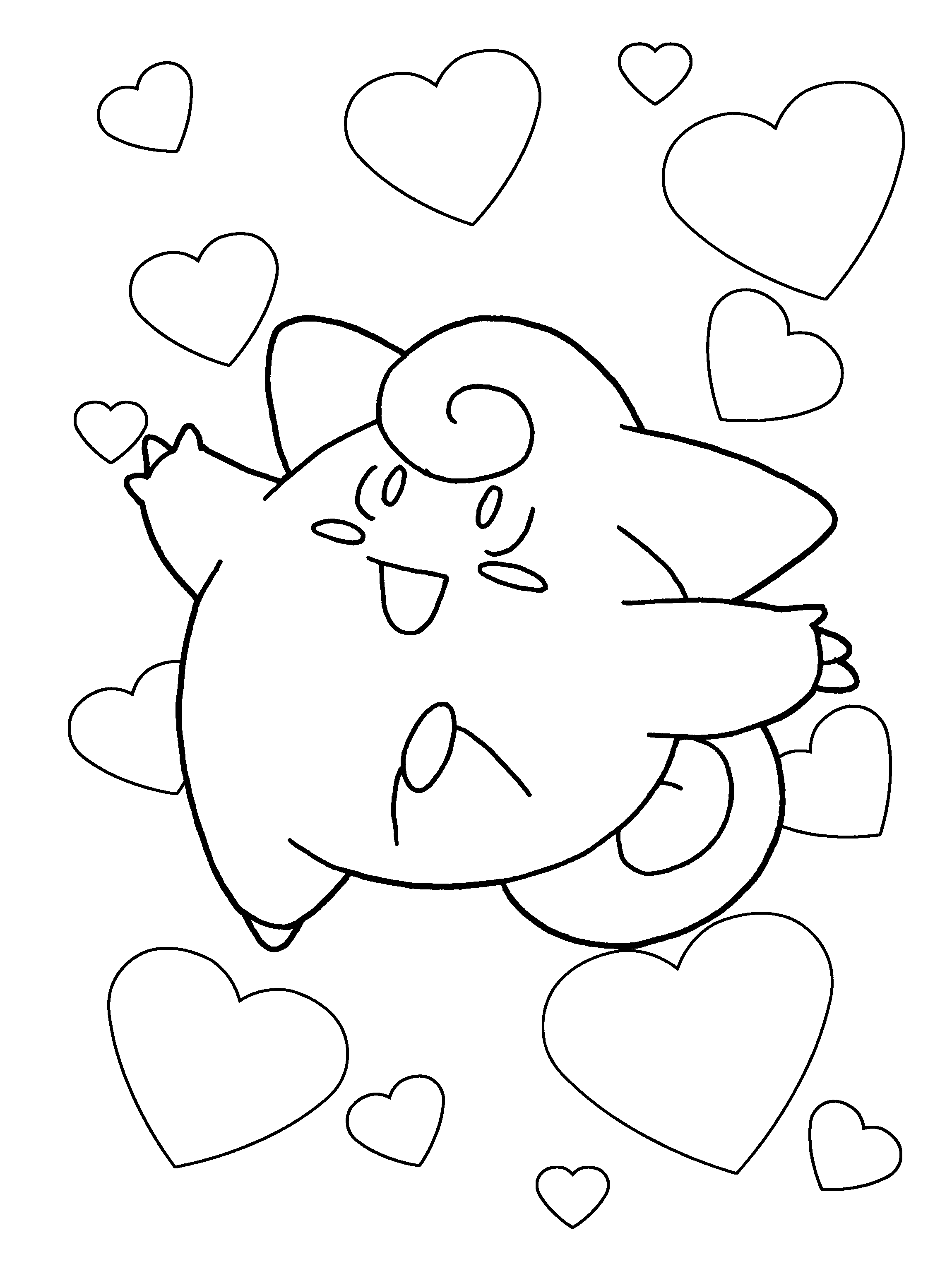 printable pokemon coloring pages get this pokemon coloring page free printable 27420 pages pokemon printable coloring