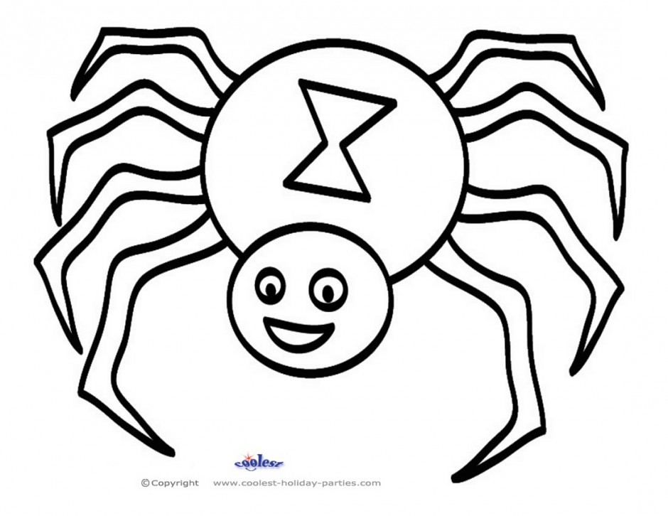 printable spiders spider coloring pages to download and print for free printable spiders