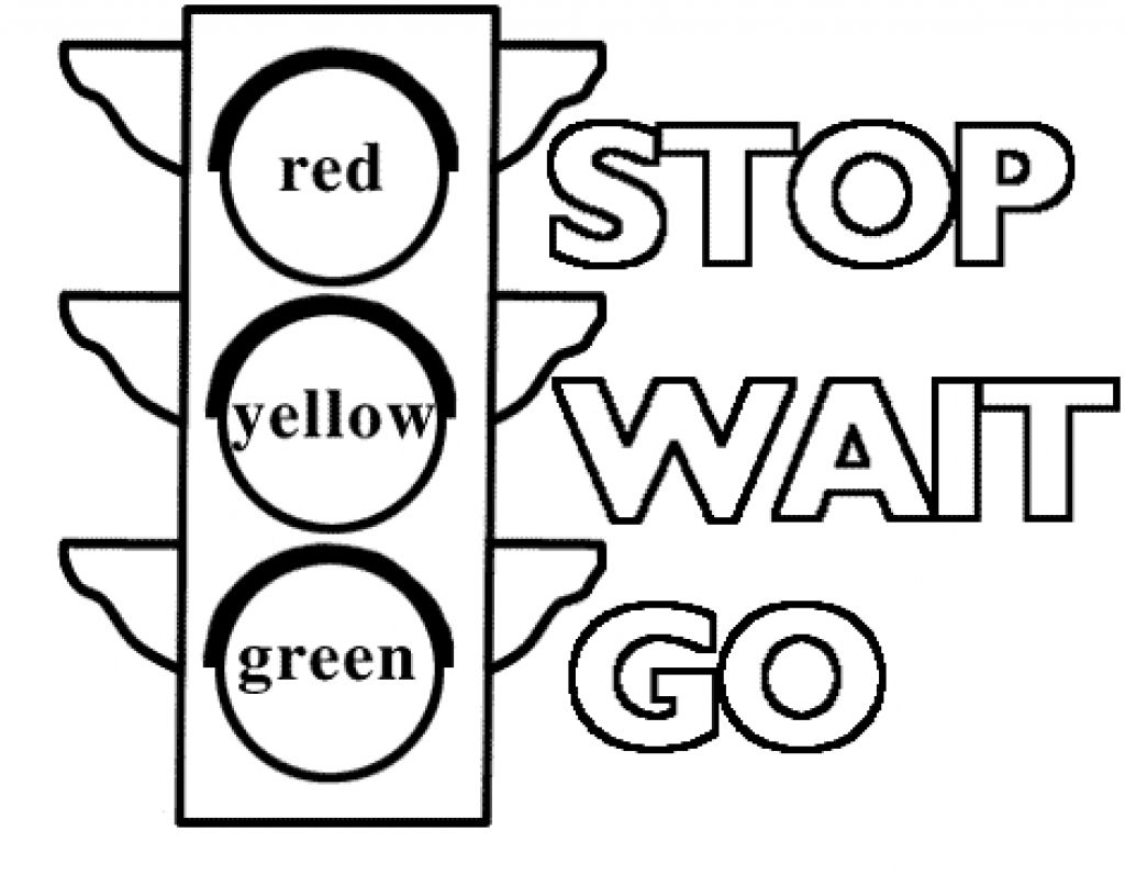 printable traffic signs coloring pages safety signs coloring pages free coloring pages pages traffic coloring signs printable