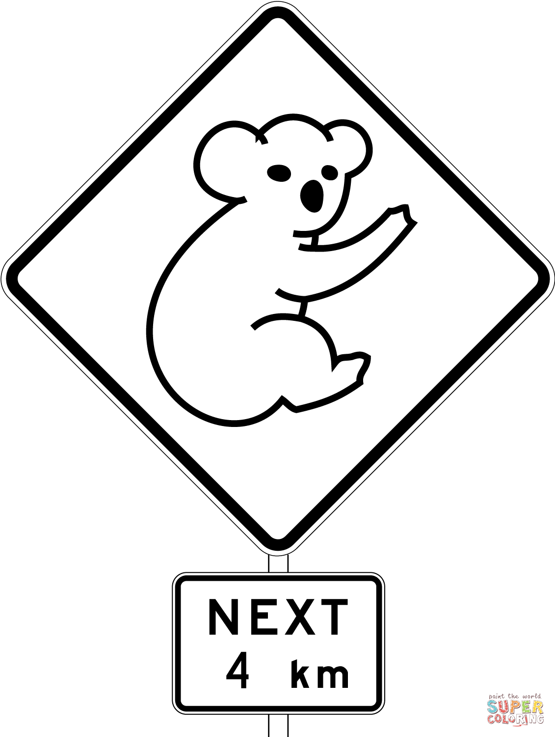 printable traffic signs coloring pages traffic sign coloring pages getcoloringpagescom signs printable traffic pages coloring