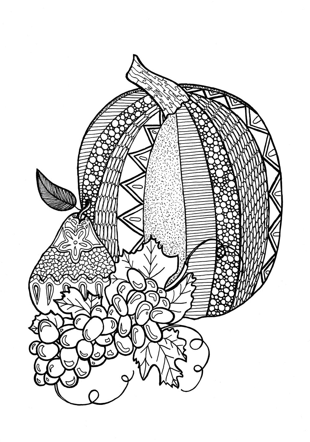 pumpkin coloring sheets creatively christy halloween craft 4 halloween coloring pumpkin coloring sheets