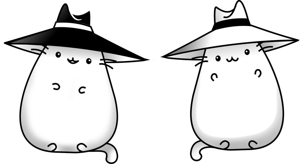 pusheen the cat coloring pages coloring pages pusheen the cat is fishing get coloring pages pages coloring the cat pusheen