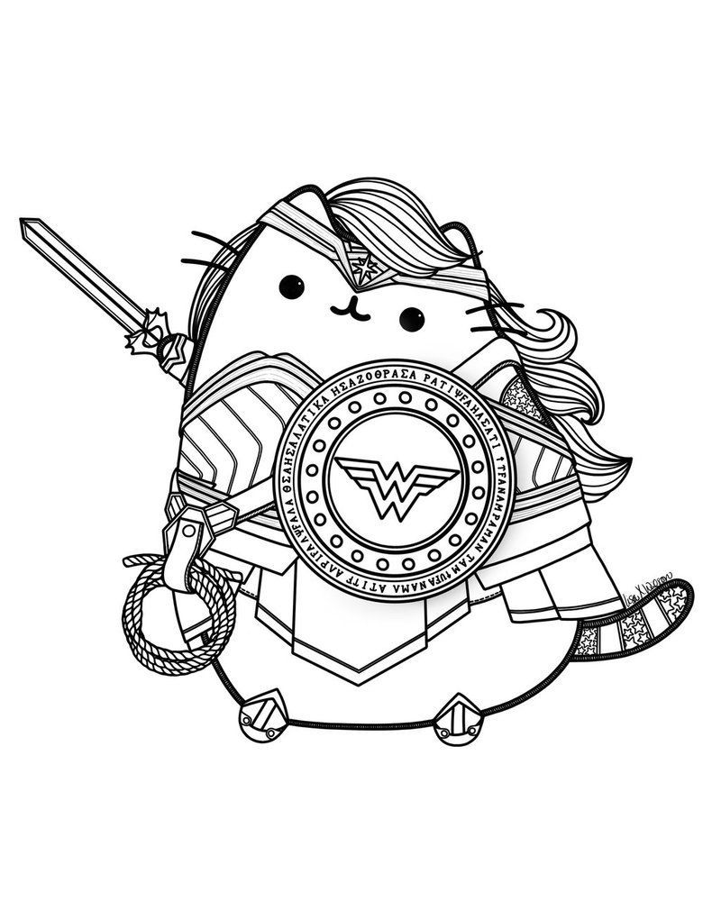 pusheen the cat coloring pages spy vs spy pusheen pusheen coloring pages cat coloring the cat pages pusheen