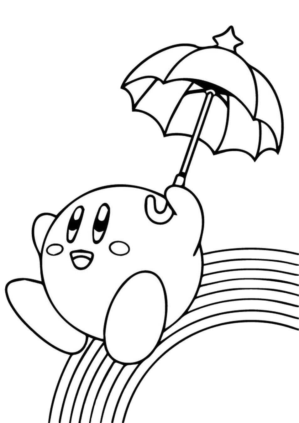 rainbow hello kitty coloring pages 18 printable rainbow coloring pages print and color pages hello coloring kitty rainbow