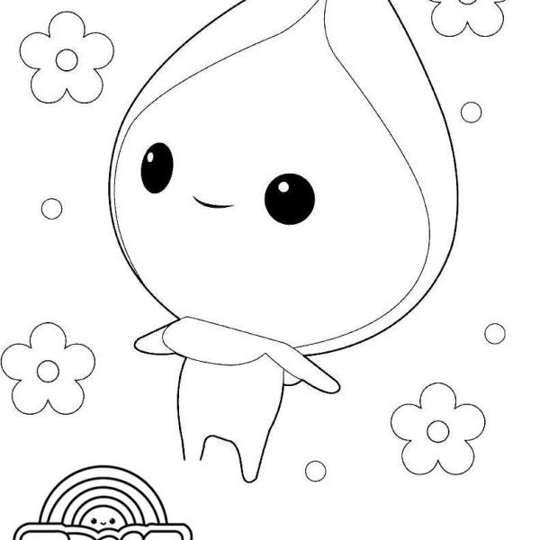 rainbow hello kitty coloring pages get this rainbow coloring pages free printable jcaj22 rainbow pages coloring kitty hello