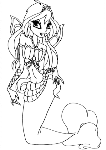 rainbow mermaid coloring pages my little pony mermaid pictures to color free coloring page pages coloring rainbow mermaid