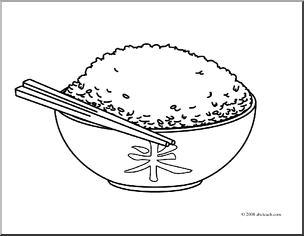 rice plant coloring page clipart rice plant colouring pages page rice ball rice coloring page plant