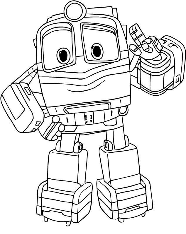 robot train coloring pages kids n funcouk 15 coloring pages of robot trains coloring train robot pages