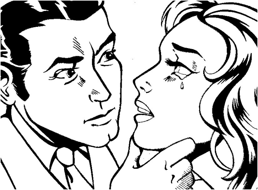 roy lichtenstein coloring pages roy lichtenstein crying girl worksheets art pinterest pages coloring lichtenstein roy