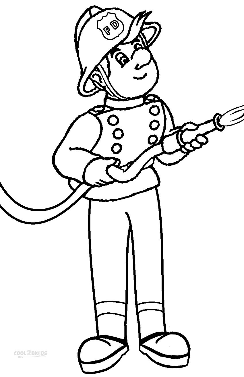 sam the fireman coloring pages fireman sam coloring pages to download and print for free sam pages fireman the coloring