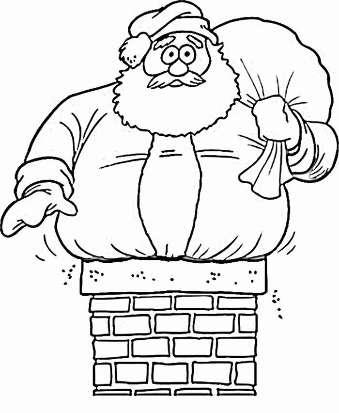 santa claus pictures to print online santa printables and coloring pages pictures to santa claus print