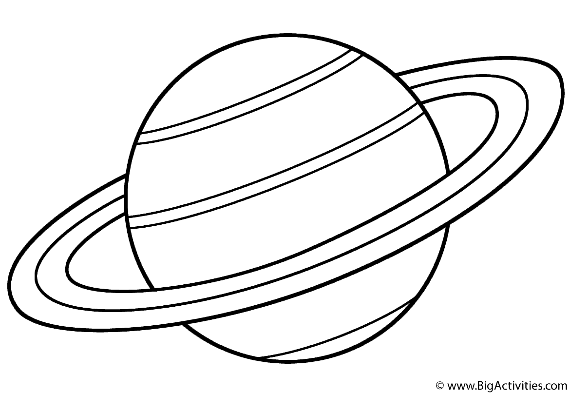 saturn colouring page saturn pages coloring pages colouring page saturn